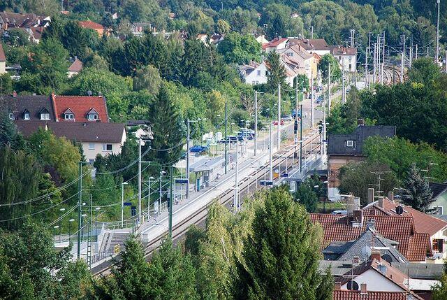 Datei:S-Bahnhof Offenbach-Bieber.jpg