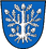 Der Eichbaum, Wappen der Stadt Offenbach a.M.
