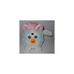 Furby Baby Buddies Prototype- Baby Blue