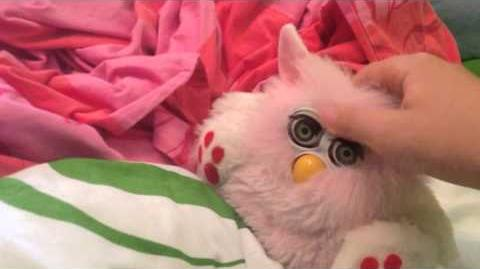 Furby Fake Purby