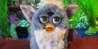 Furby 1998- Elephant