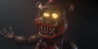 Prototype Freddy