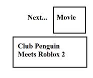 Club Penguin Meets Roblox 2