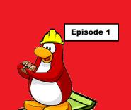 Club Penguin Randomness 1