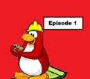 Club Penguin Randomness