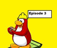 CLub Penguin Randomness 3