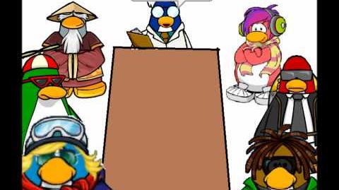 Club Penguin Super Woow (Part 2)