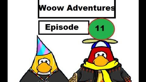 Woow Adventures Episode 11 (Portals R Us)