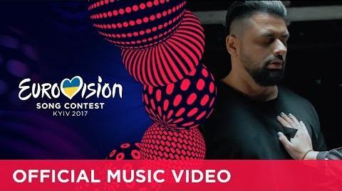 Joci Pápai - Origo (Hungary) Eurovision 2017 - Official Music Video