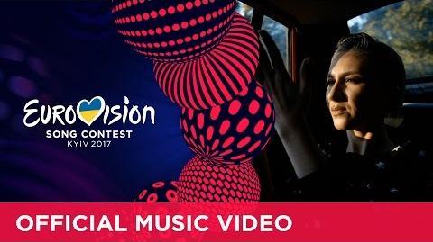 Dihaj - Skeletons (Azerbaijan) Eurovision 2017 - Official Music Video