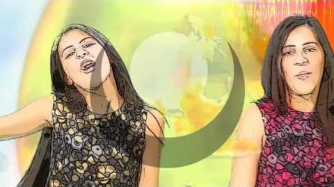 Chiara e Martina - Viva - Italy - 2015 Junior Eurovision Song Contest