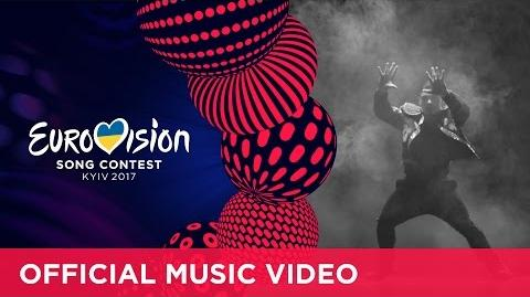 Omar Naber - On My Way (Slovenia) Eurovision 2017 - Official Music Video
