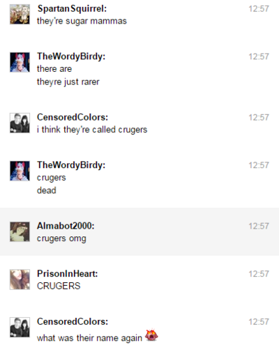 Crugers