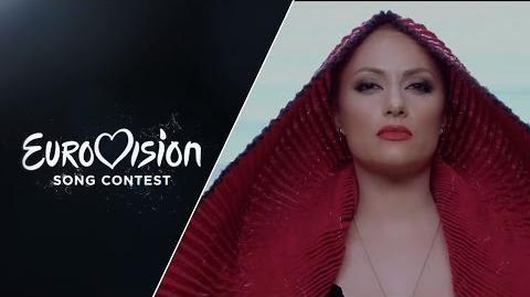 Eneda Tarifa - Fairytale (Albania) 2016 Eurovision Song Contest