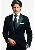 RetailMost-Luxurious-Framed-Tuxedo-2-Button-Tuxedo-Merino-Wool-On-Sale