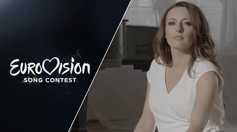 Monika Kuszyńska - In The Name Of Love (Poland) 2015 Eurovision Song Contest-0