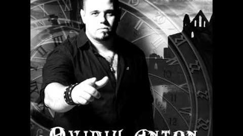 Ovidiu Anton - Moment Of Silence ( Eurovision 2016 )