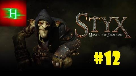 Styx Master of Shadows Gameplay Part 12 Invasive Cockroaches