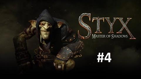 Styx Master of Shadows Part 4 Akenash's Atrium