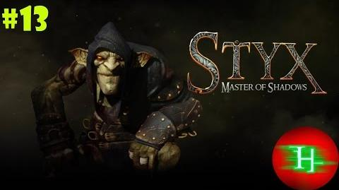 Styx Master of Shadows Gameplay Part 13 Hickory Dickory Dock