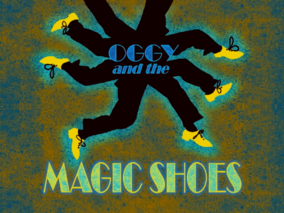 Magic Shoes Title