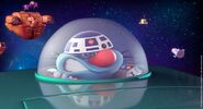 Oggy the Droid