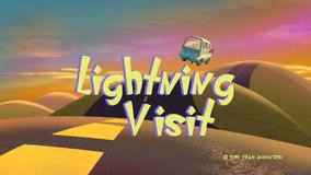 Lightning Visit Title