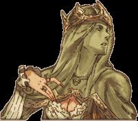 LuCT PSP Female Necromancer Profile