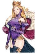 TO PSP Tarot 03 The Empress