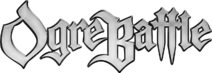 Ogre Battle Wikia logo