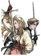 LuCT PSP Promo Artwork 1