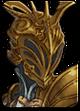 LuCT PSP Female Dragoon Portrait