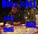 Roll Call/December 2010