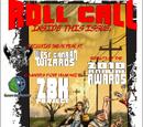 Roll Call/September 2010