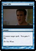 Yourlifecard