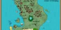 Island of Hesjing (QAGS Supplement)