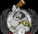 Stronghold Ogres