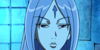 Blue Girl/ Yu
