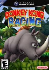Donkey Kong Racing Box