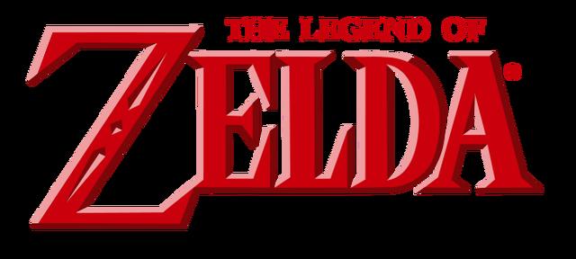 File:Zelda Logo.png
