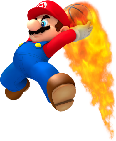 File:Mario Basketball.png