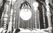 The Almighty (Oh My Goddess! manga)