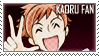 File:Ouran Kaoru Stamp by erjanks.png