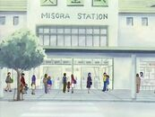 MisoraStation