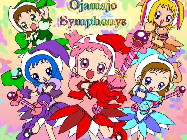 File:Ojamajo symphonys witches by XDsymphony.png