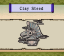 Clay Steed