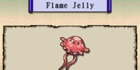 Flame Jelly