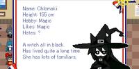 Chlomaki/Gallery