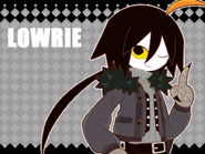 Intro Lowrie