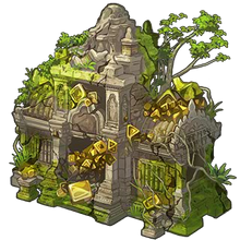 Gold Temple 1